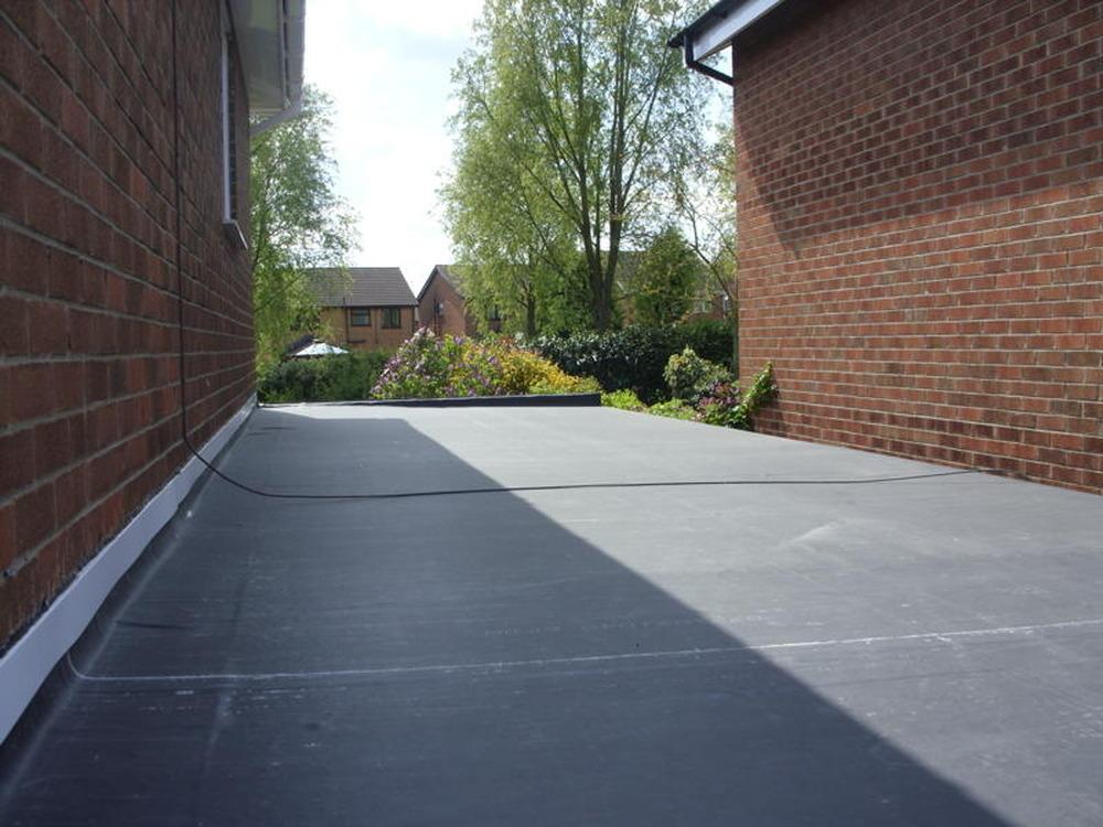 Flat Roofs Uk 100 Feedback Roofer In Nottingham
