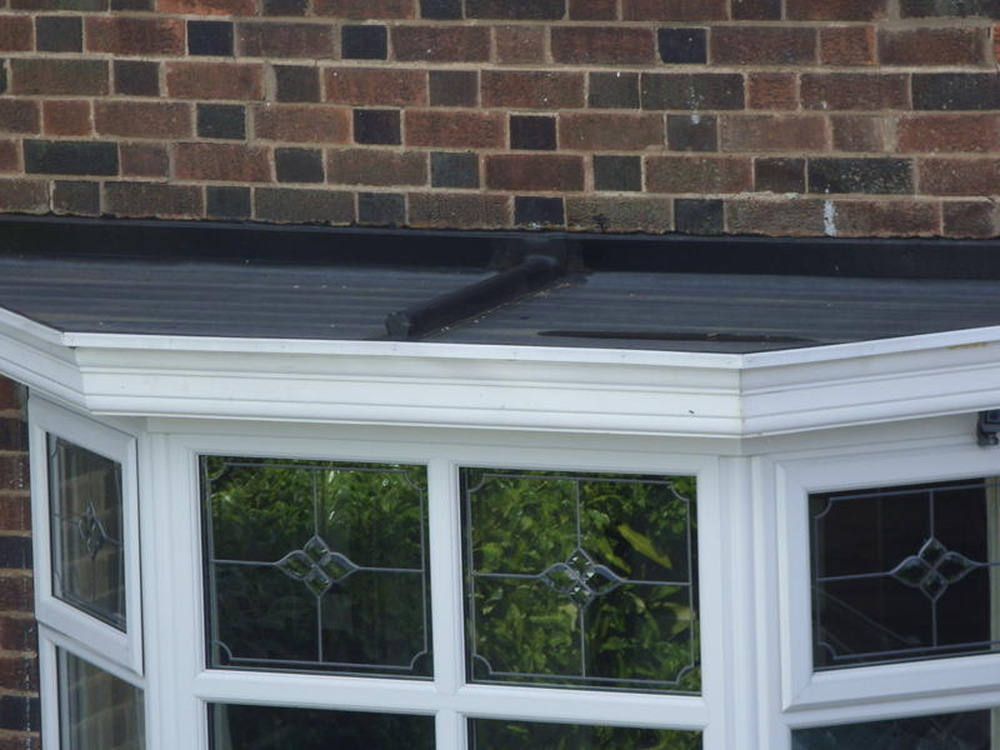 Flat Roofs Uk 100 Feedback Roofer In Nottingham