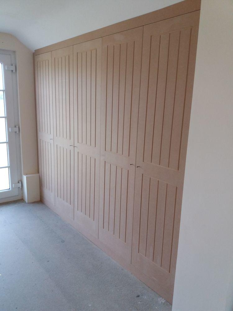Dw Carpentry 99 Feedback Carpenter Amp Joiner In Maldon