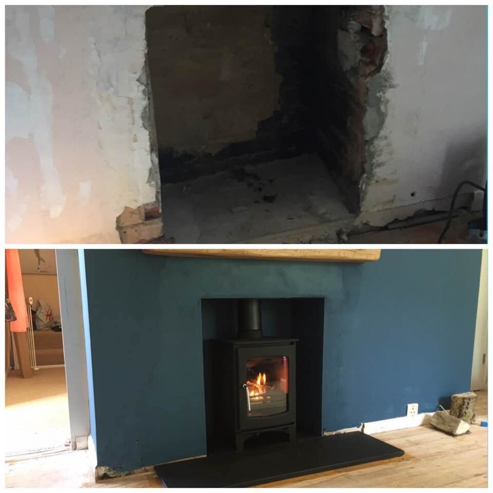 chimneyboys 100 feedback chimney u0026 fireplace specialist in