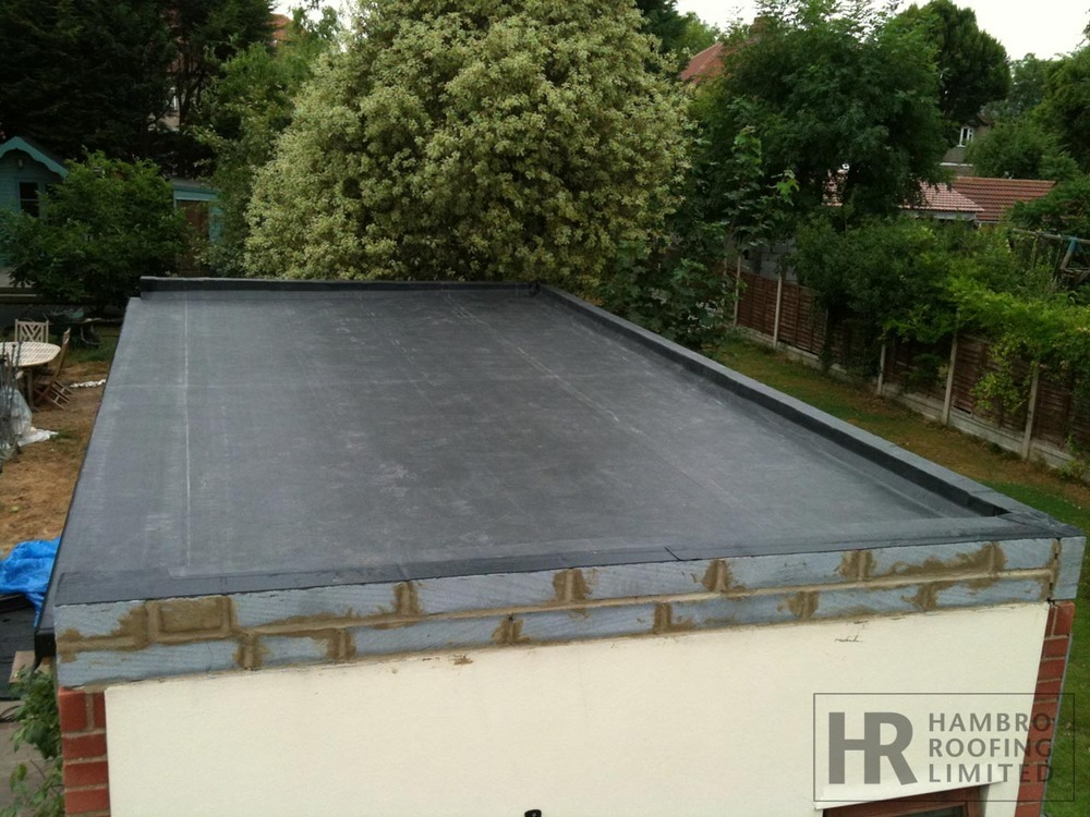 Hambro Roofing Ltd 100 Feedback Roofer In Stepney