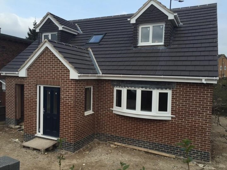 New Builds Properties Lincoln