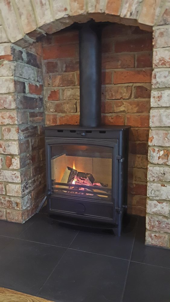 North East Heating Plumbing Services Heating Engineer Chimney Fireplace Specialist