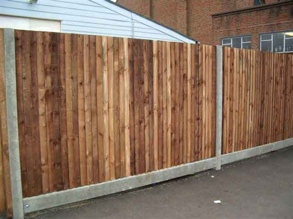 Arrowline Fencing Contractors 100 Feedback Fencer In