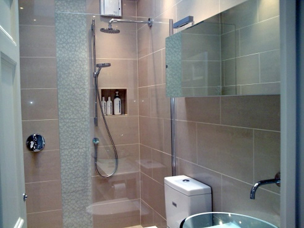 Mph Bristol 100 Feedback Bathroom Fitter In Bristol