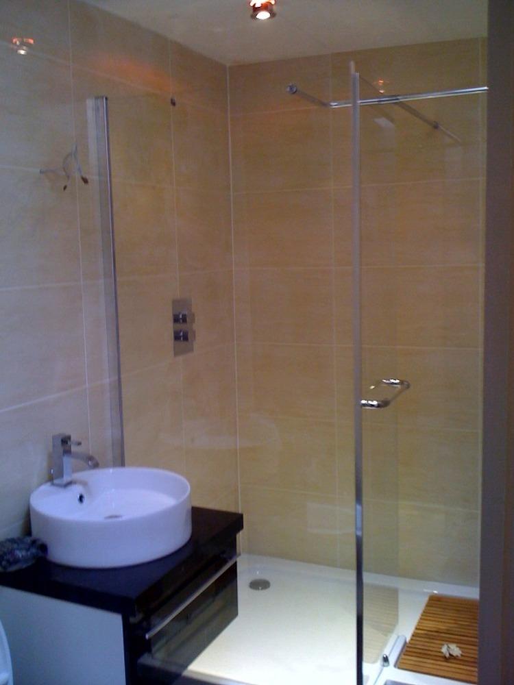 Sb Services 100 Feedback Electrician Tiler Bathroom