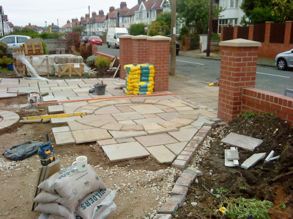 Ajh builders fylde ltd conservatory installer in for Thornton builders