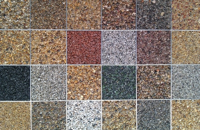 Approved Resin Driveways Driveway Paver Landscape