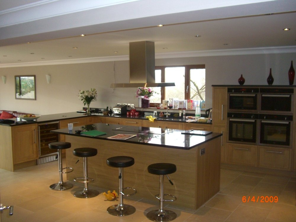 Ready To Fit Kitchens Nottingham