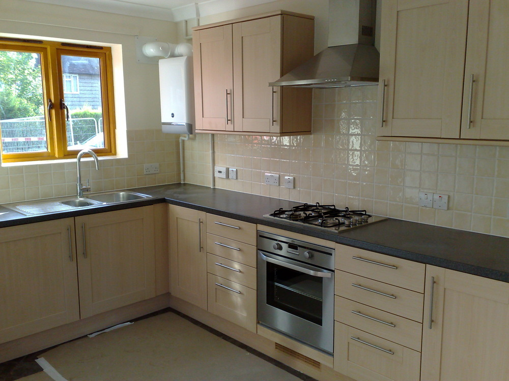 Square Carpentry 100 Feedback Kitchen Fitter In London