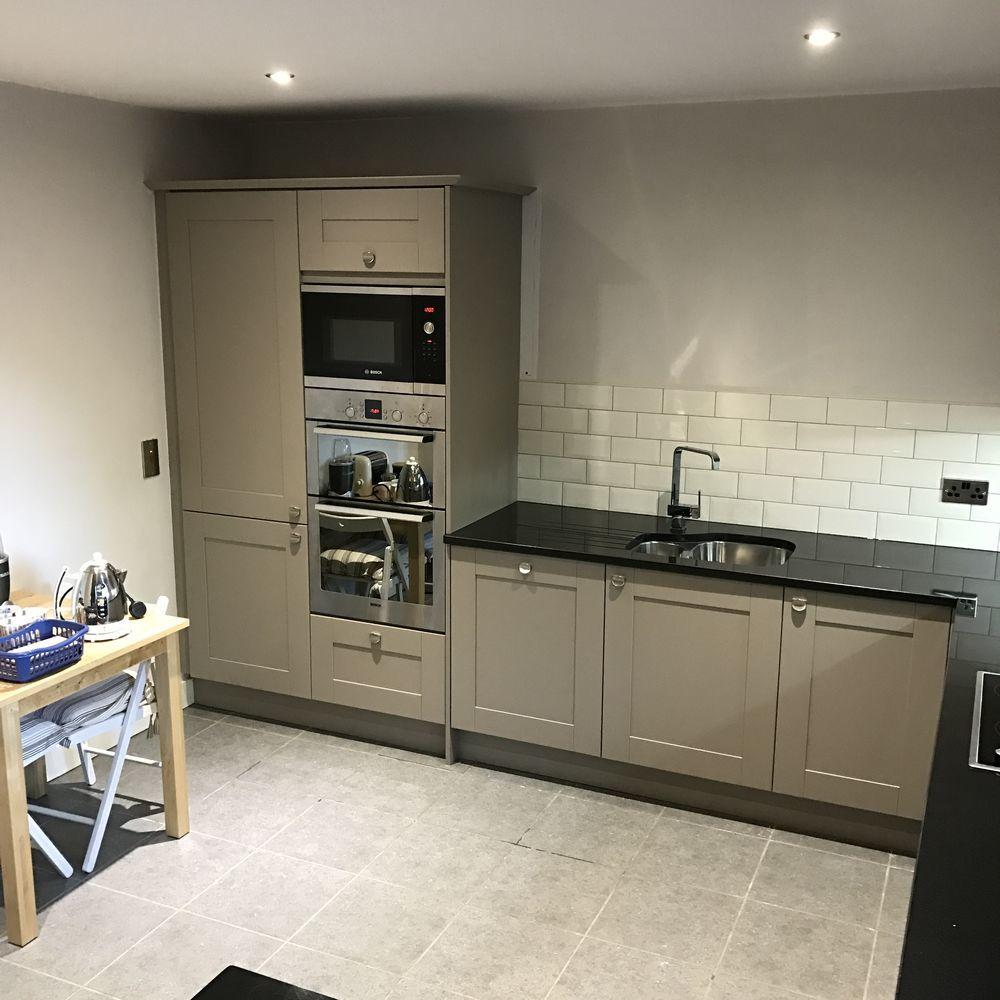Diamond Kitchen Bedrooms 100 Feedback Kitchen Fitter