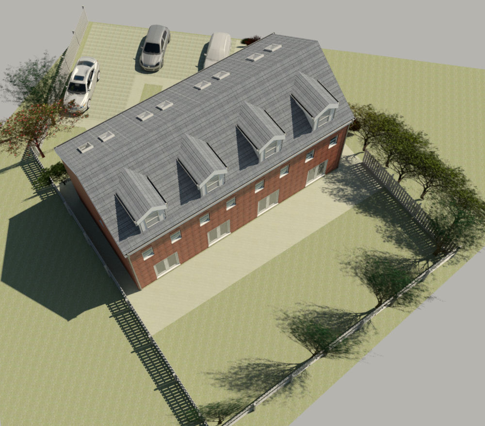 Rpc architectural design ltd 100 feedback Architectural design ltd