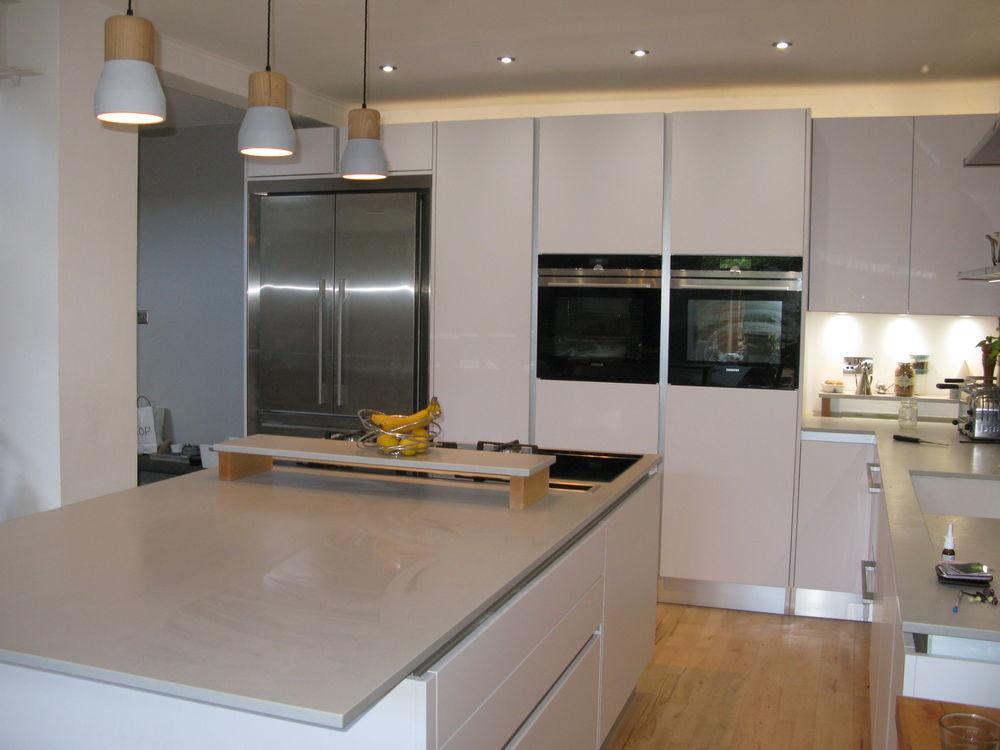 London Kitchen Designer: 100% Feedback, Kitchen Fitter In