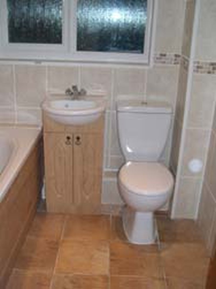Monray Domestic Services 93 Feedback Plumber In Milton