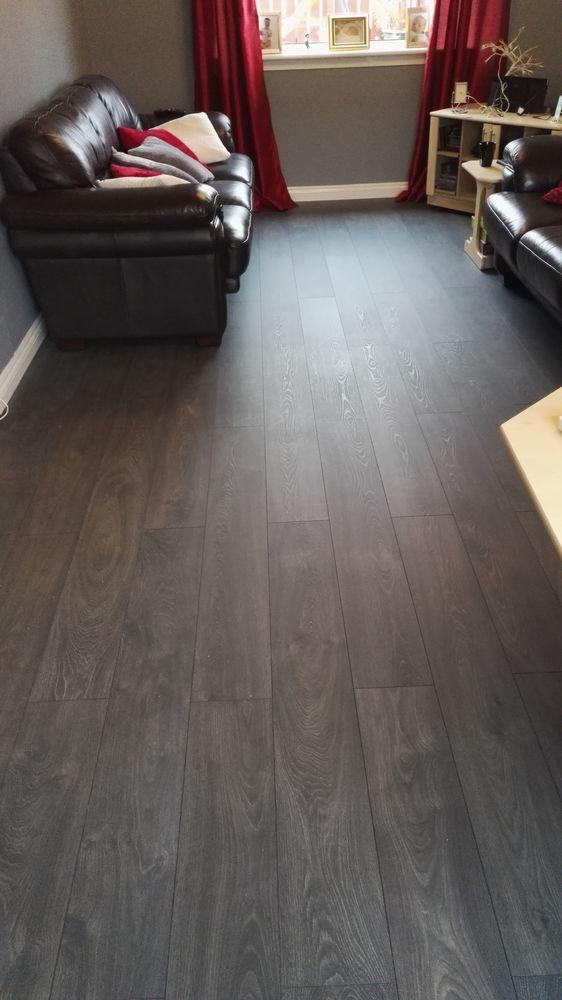 Laminate Flooring Motherwell Designs