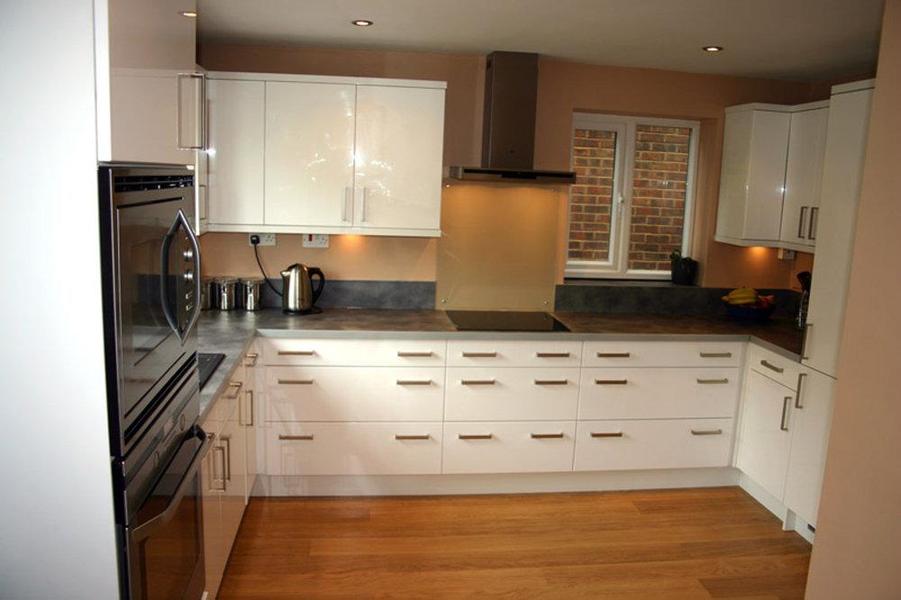 Kitchen Worktop Fitter Northampton