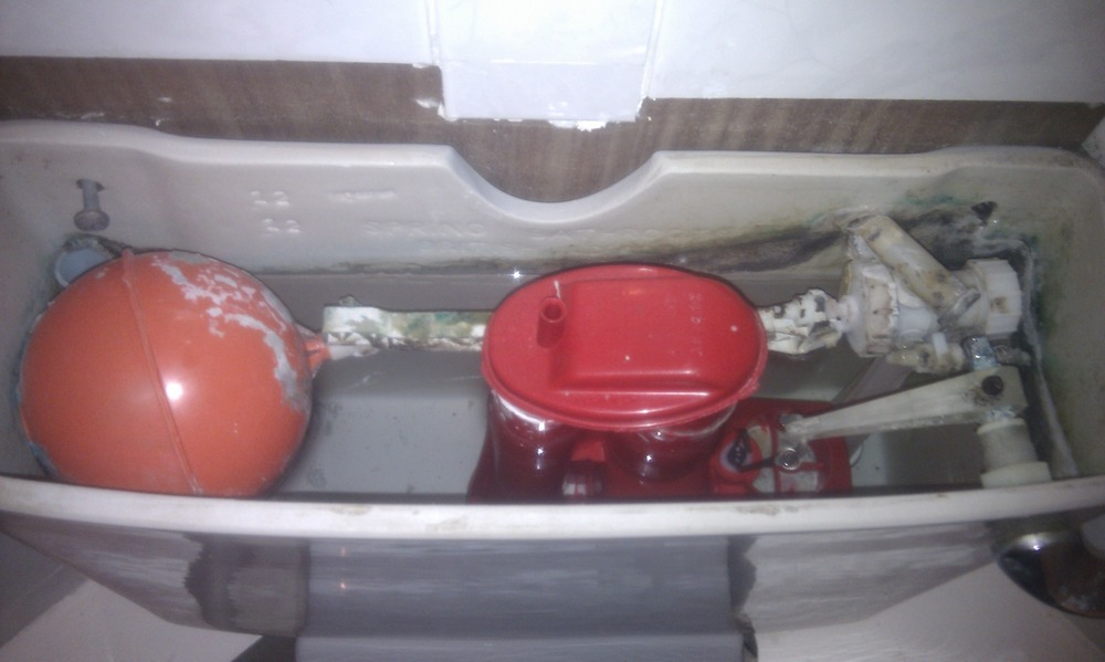 Fix A Toilet Not Flushing Plumbing Job In Borehamwood