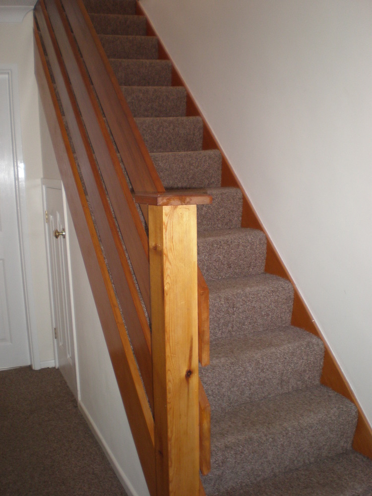 1970s Staircase Needs Replacing Carpentry Amp Joinery Job