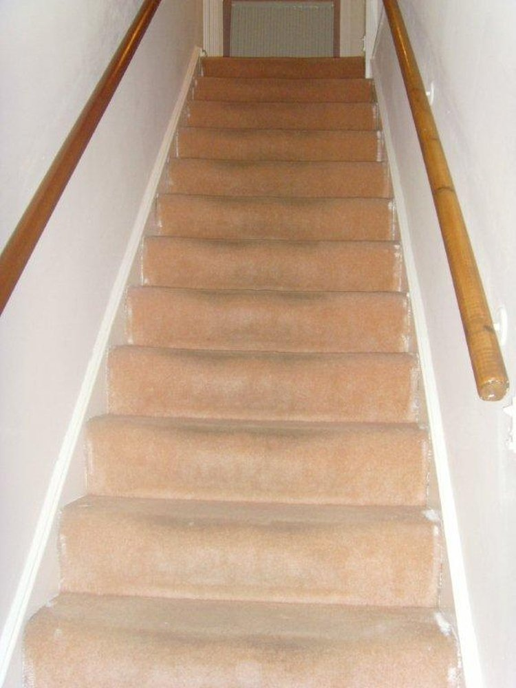 Stairs And Landing Carpet Fitting Carpet Fitting Job In