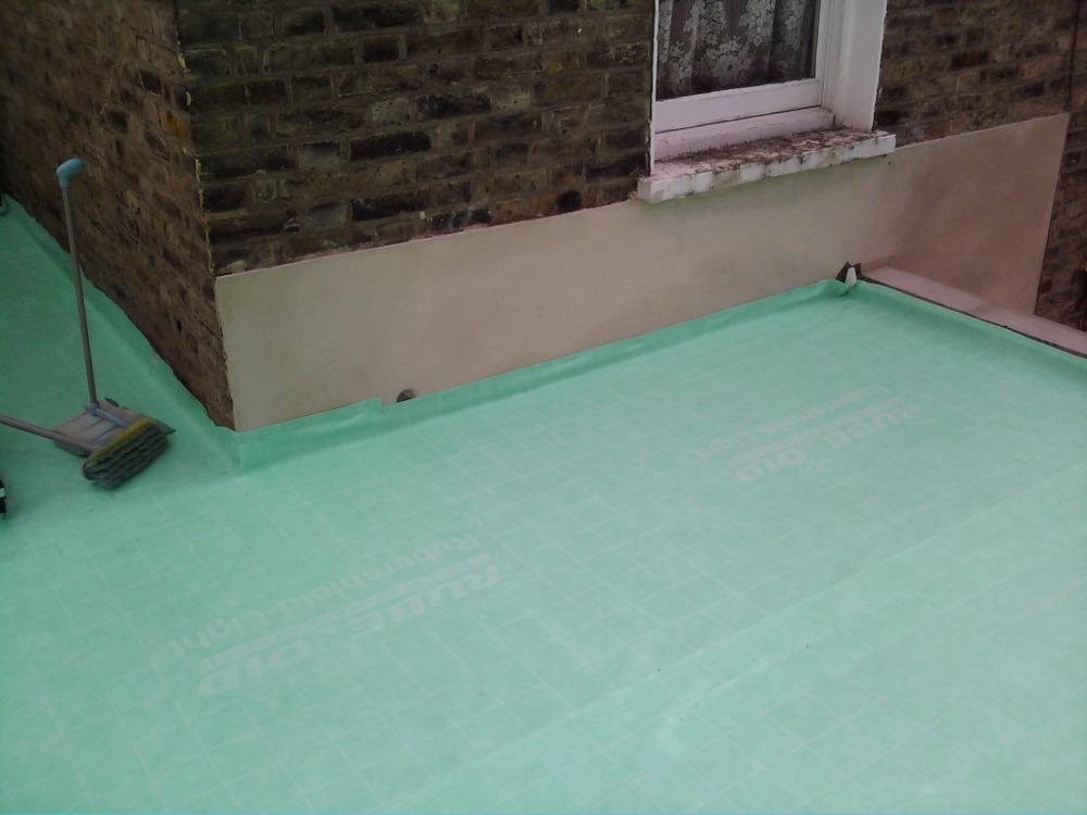 Vm Zinc Plus Profiler For Roof Panels Roofing Flat Job