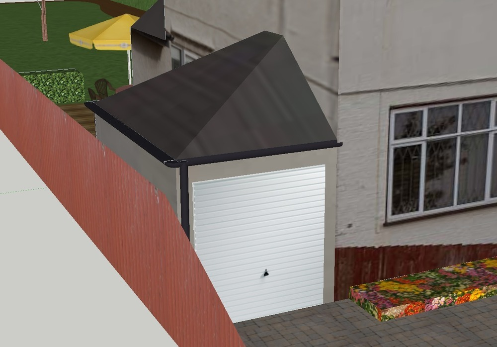 Build New Shed Attached To Main House Garages Amp Sheds
