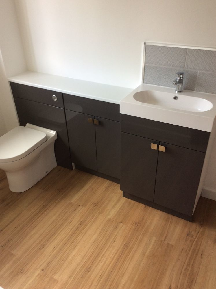 The norfolk bathroom company bathroom fitter plumber for Bathroom design norwich