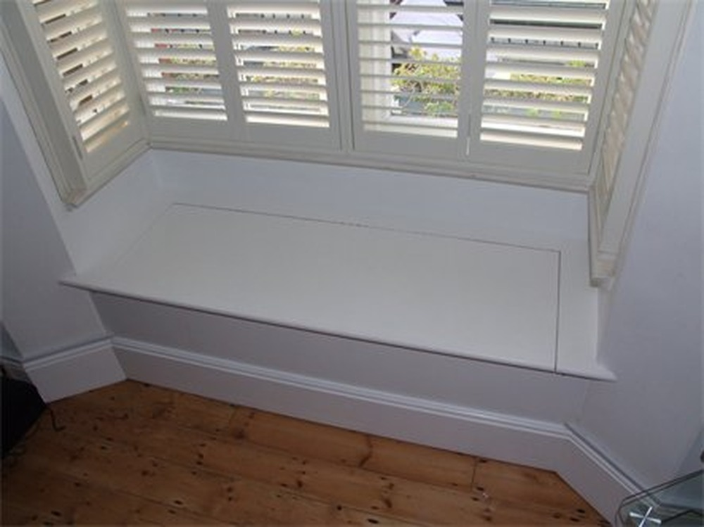 Window Seat Made And Fitted Carpentry Amp Joinery Job In