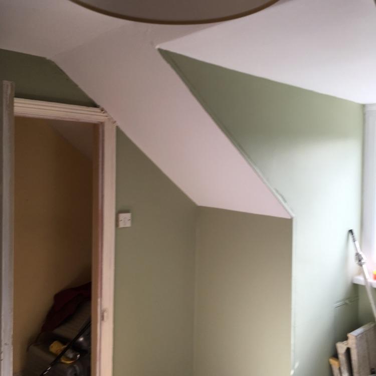 Dj Property Maintenance 94 Feedback Plasterer Painter