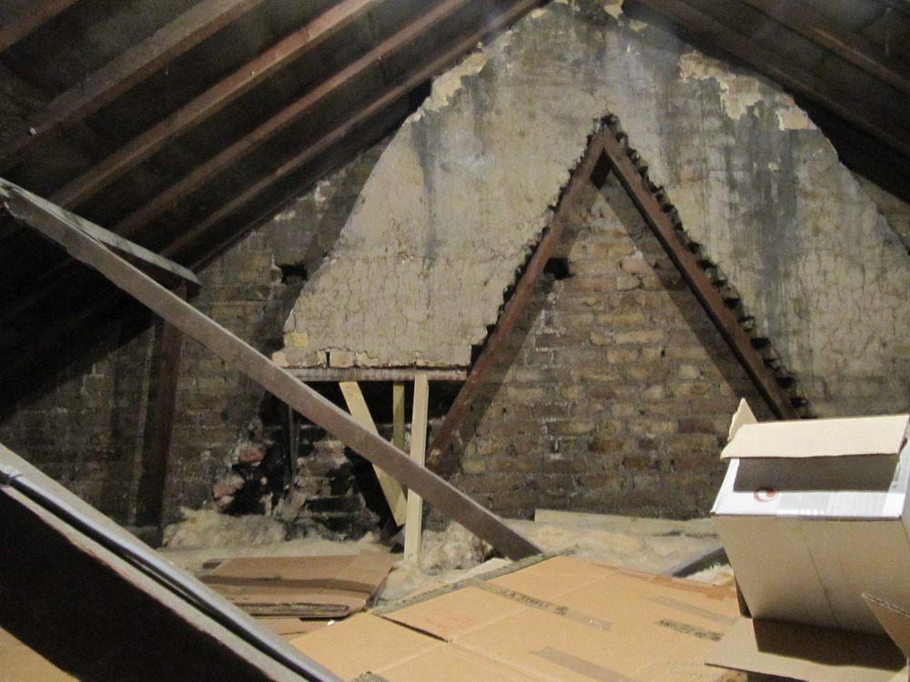 New Gallows Bracket Chimney Installation Chimneys