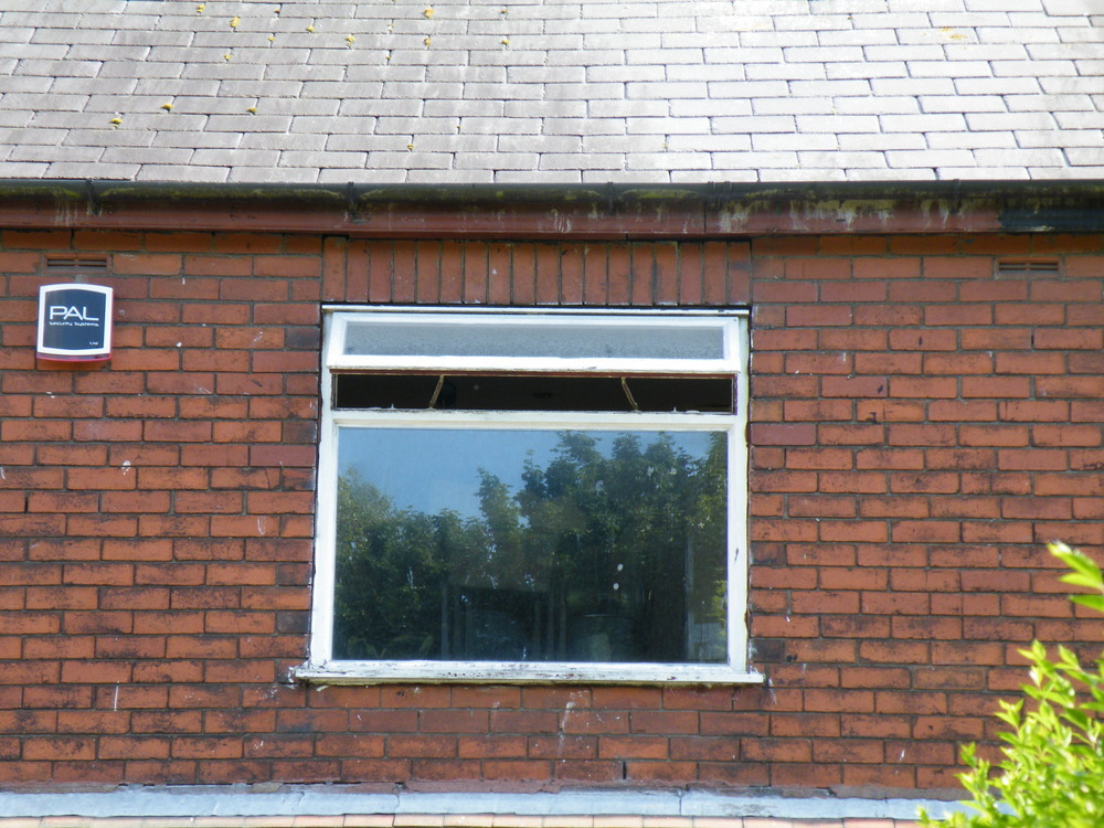 Bathroom Fitting Cost >> insert angle iron lintel above 2 windows - Bricklaying job in Preston, Lancashire - MyBuilder