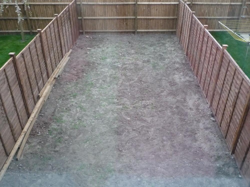 Design And Create A Low Maintenance Garden Landscape Gardening Job In Birmingham West