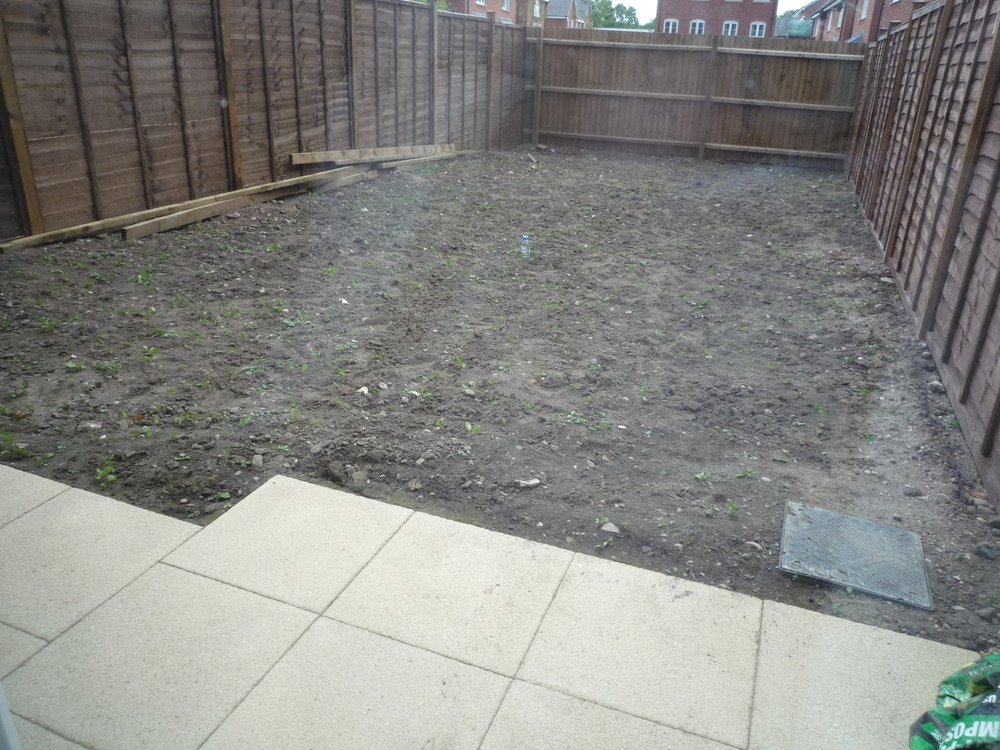 Design And Create A Low Maintenance Garden Landscape Gardening Job In Birmingham West