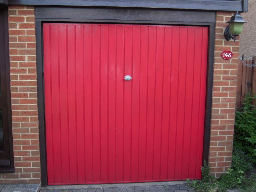 Garage Door Mechanism Repair Replacement Garages