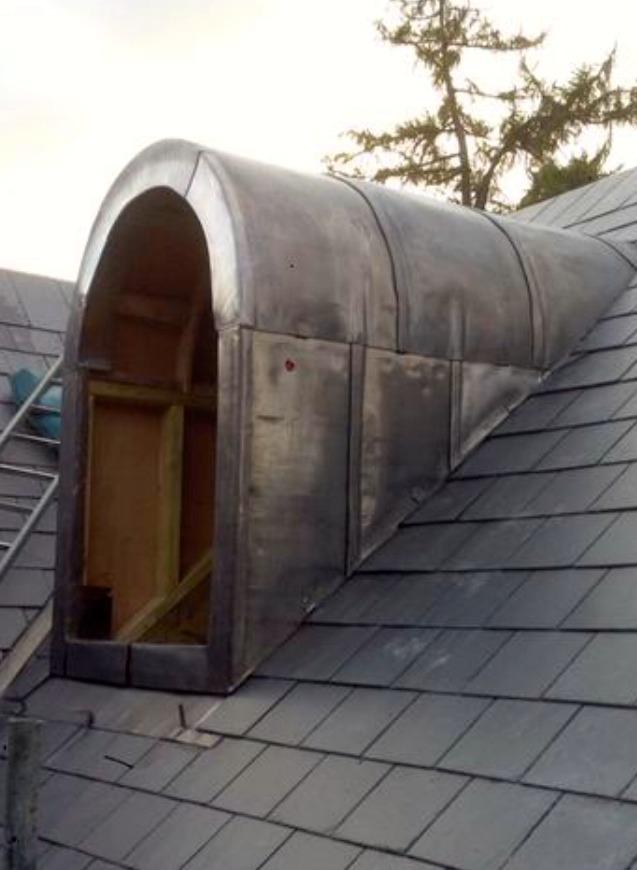 Sw1 Roofing Ltd Pitched Roofer Flat Roofer Fascias