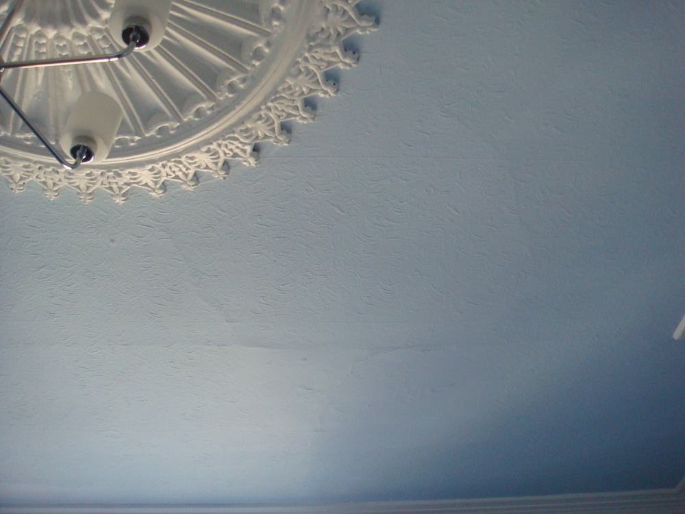 3 Lath And Plaster Ceilings Repaired Replaced Plastering