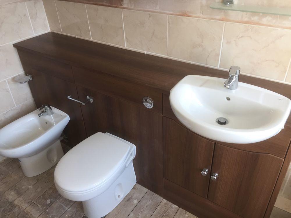 Aqualease Plumbing Amp Heating Property Maintenance Feedback Bathroom Fitter Tiler