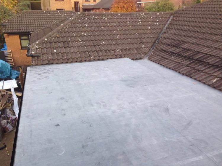 Weathershield Roofing 88 Feedback Flat Roofer In