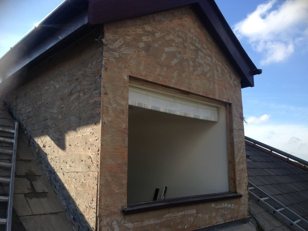 Impressions Builders 100 Feedback Pitched Roofer Flat