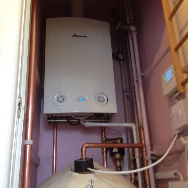 Gas Engineer Jobs in Woodstock, Stoke On Trent, Stoke-On ...