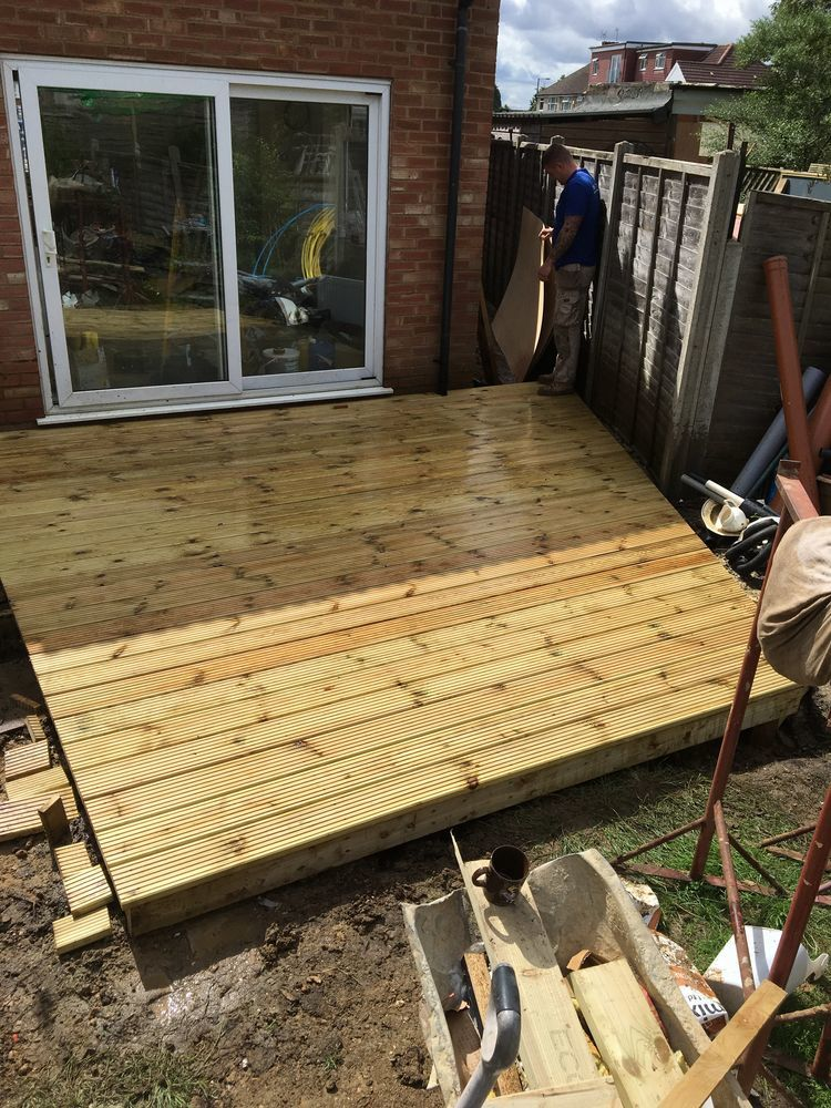 Cb Carpentry And Building Services 80 Feedback Fencer