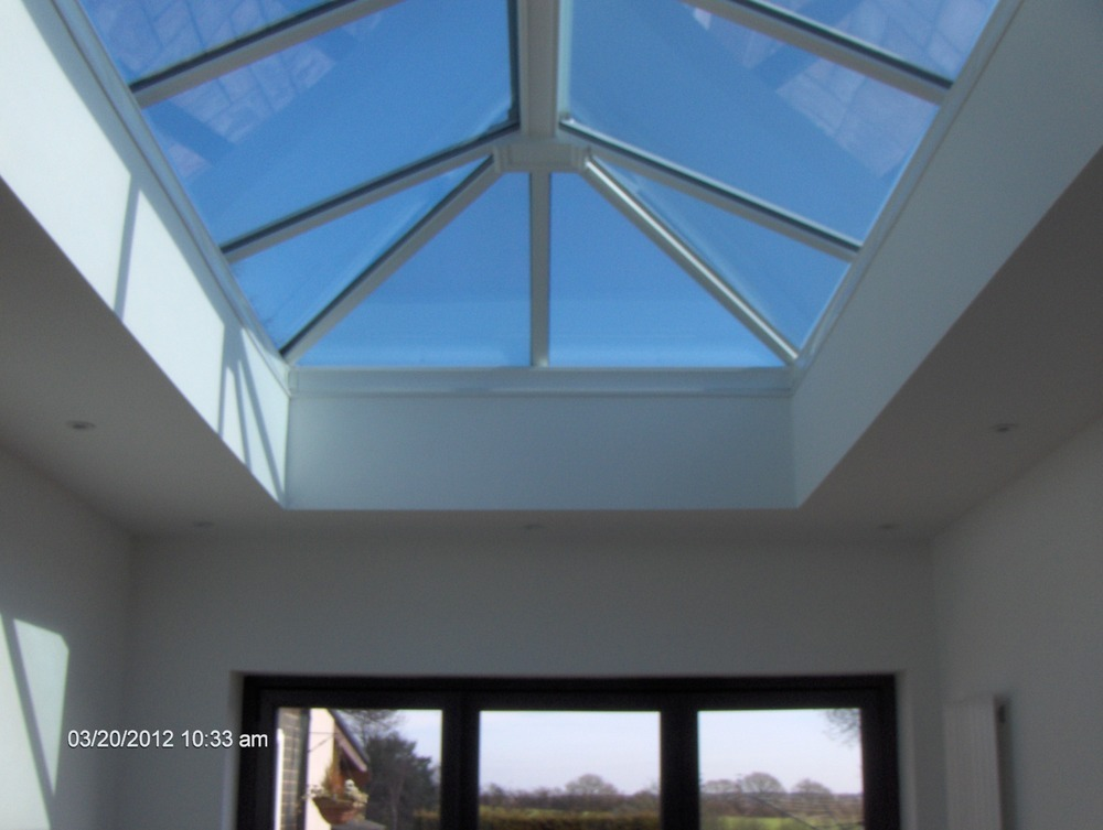 Prestige Construction Nottingham Ltd 94 Feedback Extension Builder Loft Conversion
