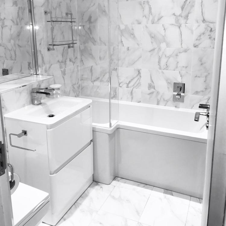 Revamp Scotland Ltd 100 Feedback Bathroom Fitter