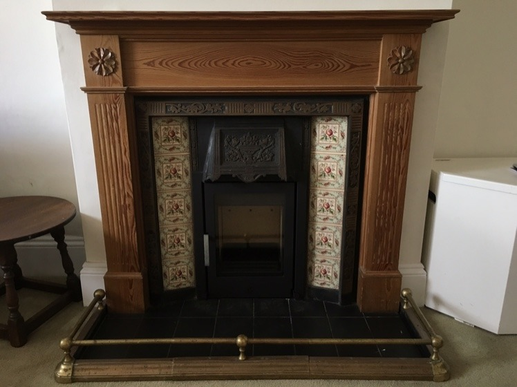 Robert Neave Ltd 100 Feedback Chimney Amp Fireplace