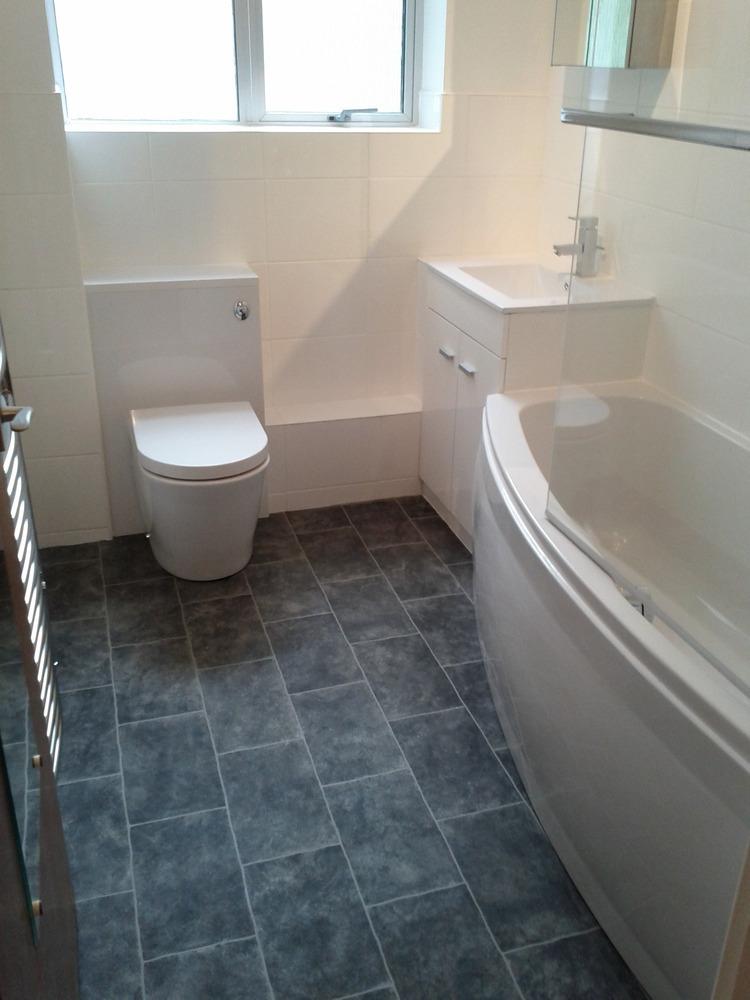 Space Saving Shower Enclosures S Photo Gallery Jdl Plumbing 100 Feedback Bathroom Er In Abingdon