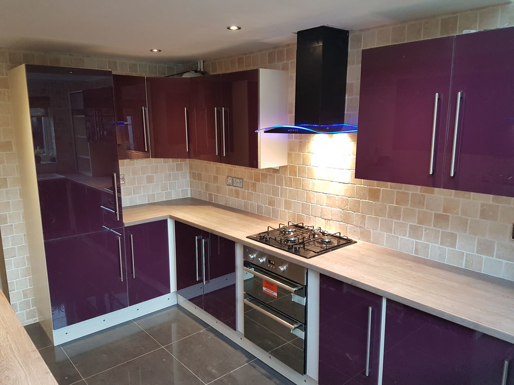 Jh Joinery 100 Feedback Kitchen Fitter Carpenter