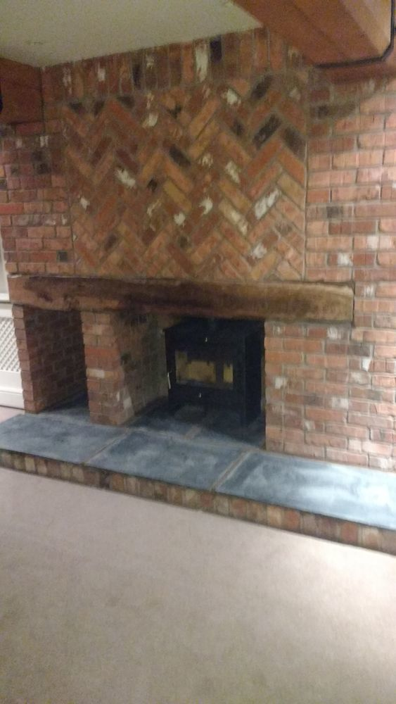 Aaa Chimney Services 97 Feedback Fireplace Specialist