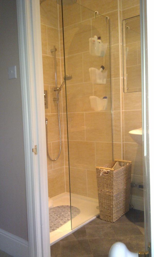 Lighting Basement Washroom Stairs: Louis Kingwill: 97% Feedback, Restoration & Refurb