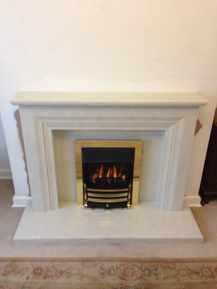 Essex Fireplaces and Fires: Gas Engineer, Chimney ...