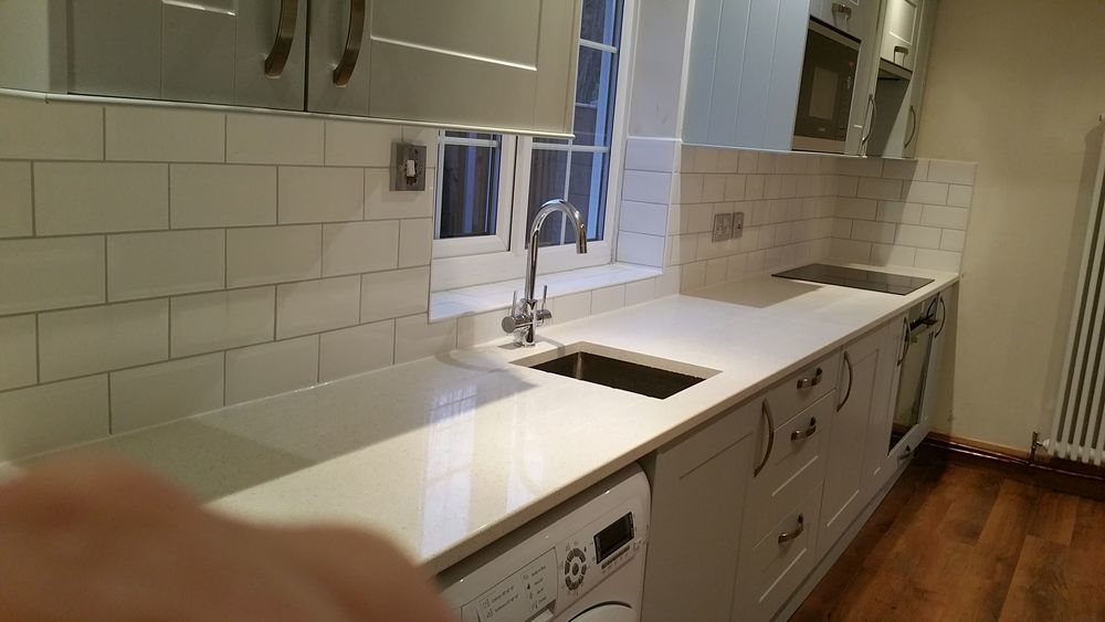 T.C.Services: 100% Feedback, Bathroom Fitter, Kitchen ...