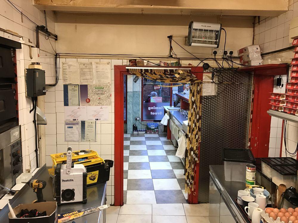 DLR Developers Ltd: Kitchen Fitter in Telford